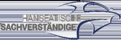 Kfz-Sachverständiger Garic Logo